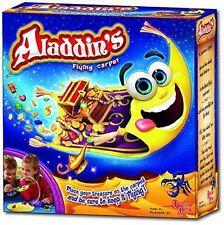 Aladdin's Flying Carpet - Family Fun Board Game - University Games