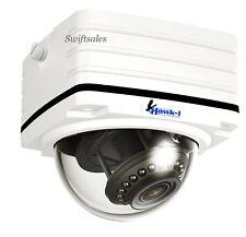 HAWK-IPQ190PD Vandal Proof IR Day/Night Network IP Security Camera - New In Box