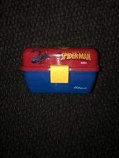 Shakespeare® Spiderman® Play Box - Great Condition