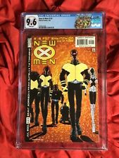 CGC 9.6~NEW X-MEN #114~1st APPEARANCE CASSANDRA NOVA+CUSTOM LABEL~QUITELY ART