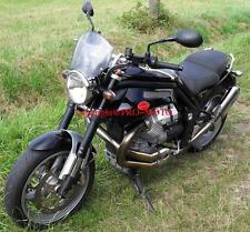 SILENCIEUX GPR TRIOVALE MOTO GUZZI GRISO 1100 2005/08