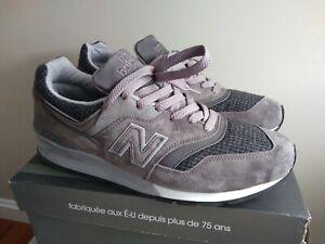 New Balance 997 PAK Size 13 m997pak