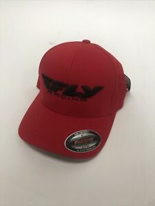 Fly Racing Podium Hat 351-0382L Open Packaging
