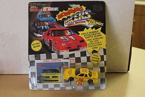 1991 Roaring Racers #68 Bobby Hamilton Country Time Lemonade Oldsmobile 1/64