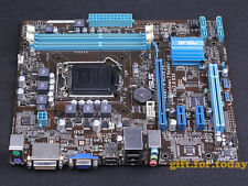 ASUS P8H61-M PLUS V2 motherboard LGA 1155 DDR3 Intel H61 free shipping