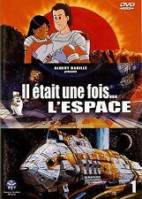 IL ETAIT UNE FOIS L'ESPACE VOLUME 1 /*/ DVD DESSIN ANIME NEUF/CELLO