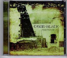 (EJ403) Code Black, Penetration - 2004 sealed CD