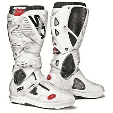 Motorcycle Enduro / CROSS / MX Boots 2017 SIDI CROSSFIRE 3 SRS - size 45