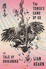 The Tengu's Game of Go (Paperback or Softback)