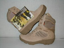 Delta 511 Elite Series Cordura Military Tactical Ankle Boots 80636 Men's Size 8