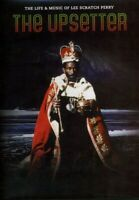 """Lee """"Scratch"""" Perry - The Upsetter: The Life and Music of Lee Scratch"""