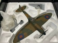 AA33909 Corgi Aviation Supermarine Spitfire 1/32 RAF No.234 Sqn, Bob Doe