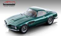 1962 Ferrari 250 GT SWB Bertone Green Tecnomodel 1:18 Resin PRE-ORDER LE of 120