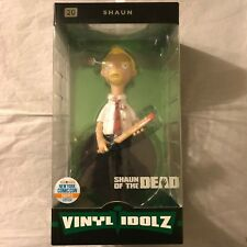 Funko Vinyl Idolz NYCC 2015 Shaun of the Dead Bloody Shaun! LE 1/500!!
