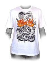MIAMI INK T-Shirt Cobra - Taglia L - OFFICIAL MERCHANDISE