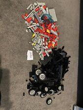 Lego System 5590 - Whirl N Wheel Super Truck (1990)
