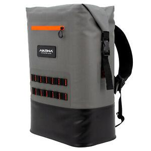 Akona Alpine Backpack Soft Cooler for Camping, Boat, Beach, Kayak AKB920