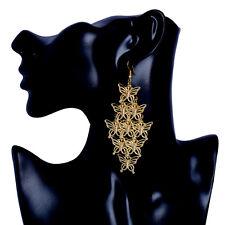 Gold/Sliver Plated Fashion Jewellery Earrings Women Butterfly Earrings Charm