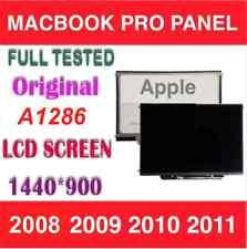"Apple MacBook Pro Panel Display 15,4"" A1286 - Panel LCD Original LP154WP4-TLA"