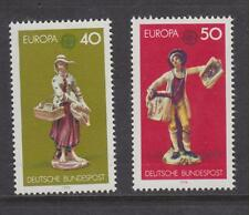 WEST GERMANY MNH STAMP DEUTSCHE BUNDESPOST 1976 EUROPA SG 1782-1783