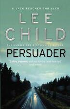 Persuader: (Jack Reacher 7),Lee Child- 9780857500106