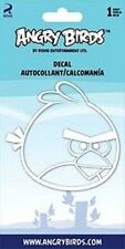 Angry Birds Auto Window Sticker Decal NEW FREE S/H