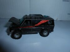 RARE VTG 1977-1980's HOT WHEELS BAJA BREAKER A TEAM VAN REAL RIDERS GREY HUBS