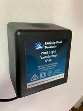 Pool Spa Light Transformer Eaquip Spa Electrics LED light transfomer 12v 30VA
