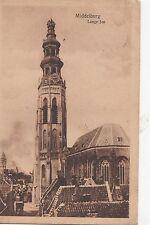 B80186 middelburg lange jan netherland  front/back image
