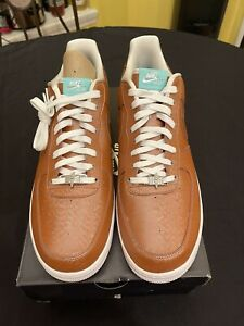 Nike Air Force 1 Low Lady Liberty Size 15 BRAND NEW