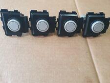 02-05 BMW E65 E66 FRONT PARK DISTANCE CONTROL PARKING SENSOR 6913924 OEM