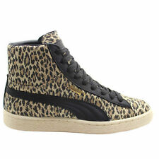 Hi Top, Trainer Boots PUMA Textile Shoes for Women