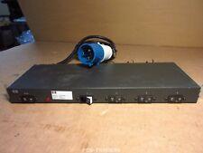 HP Modular PDU Control Unit 32A EO4502 228481-003 417581-B31 INCL POWER CABLE
