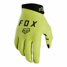 Fox Racing Ranger Glove Azufre Guantes Bike MTB Downhill Suciedad M L XL