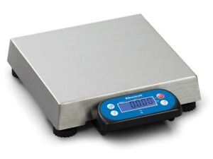 Brecknell BS-6710U-30 Electronic Bench Scale - 30 lb x 0.01 lb