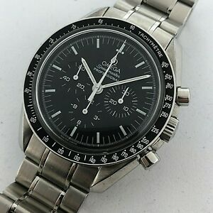 Omega Speedmaster Professional Moon Watch from 2006 Ref 3570.50.00