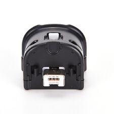 Motion Plus MotionPlus Adapter für Original Nintendo Wii Fernbedienung Black