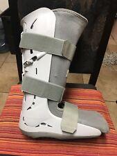 Aircast FP (Foam Pneumatic) Walker Brace / Walking Boot  - Medium