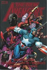 **NEW AVENGERS VOL. 2 OVER-SIZED HARDCOVER**(2008, MARVEL)**1ST PRINT**BENDIS**