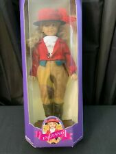 "NEW in BOX ~ Dolls of all Nations ~ 12"" Tall ~ 1995 ~ ENGLAND"