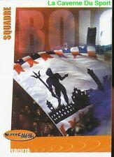 5 BOLOGNA.FC 1/2 ITALIA SQUADRE TEAM STICKER SUPER CALCIO 2001 PANINI
