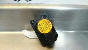 NISSAN X-TRAIL MK3 T32 2013- HEATER FLAP CONTROL MOTOR REGULATOR 277T64BU2A