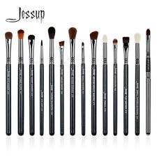 USA Jessup 14Pcs High Quality Pro Makeup Brush Set Make Up Brushes Kit Tools