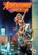 Adventures in Babysitting 5017188887328 DVD Region 2 P H
