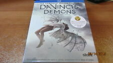 Davinci's Demons, The Complete Second Season BluRay