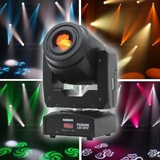 Equinox Fusion 100 Spot DJ Disco Bar Club Gobo LED Moving Head Light Effect
