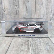 SPARK S1027 - 1:43 - Mercedes Benz SLR 722 GT Trophy - OVP - #AJ44385