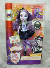 Ever After High Kitty Cheshire 2 Wave BNIB