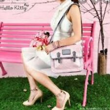Hello Kitty Loungefly Limited Edition Pastel Embossed Shoulder Bag.bnew!
