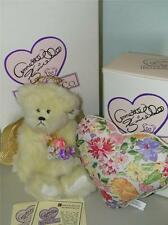 Angel Heart Annette Funicello Bear in Box 8108